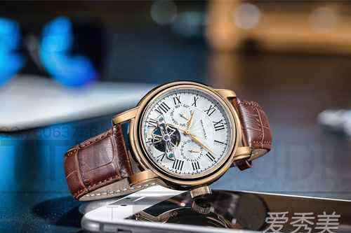手表的寓意 送女生手表代表什么意思 送男生手表有什么含义