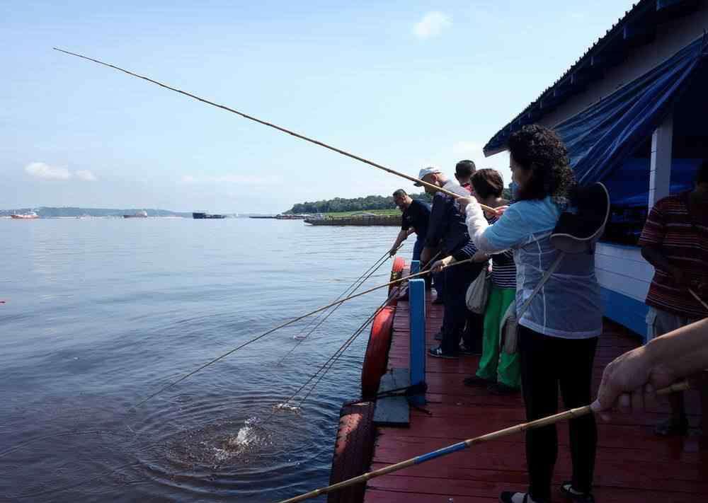 鱼竿28调什么意思 鱼竿45米37调好还是28调好 鱼竿28调和37调有什么区别?