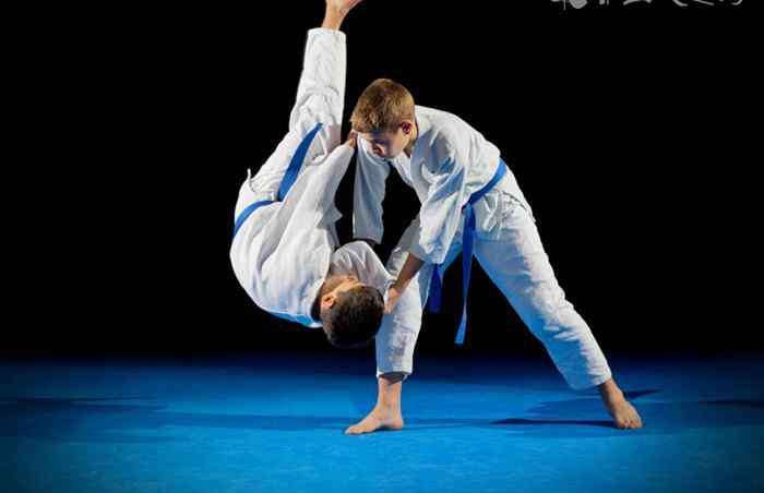 武术中步型和肩臂怎么练习