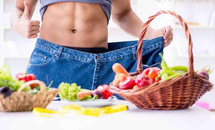 拉肚子真的能减肥吗