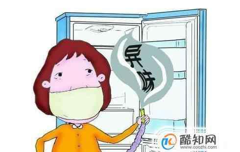 冰箱异味 冰箱异味是什么原因?怎么解决?
