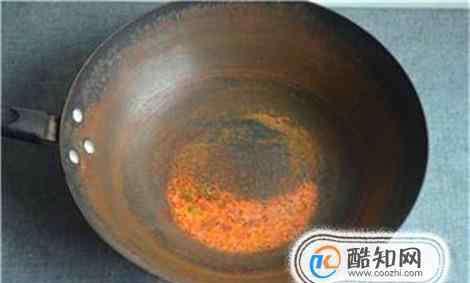 铁锅反复生锈怎么处理 家里铁锅生锈了怎么办