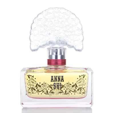 世界香水品牌排名 世界知名香水品牌大全排行榜