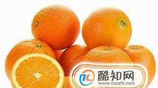 橙子怎么榨汁 怎样挑选甘甜多汁的橙子
