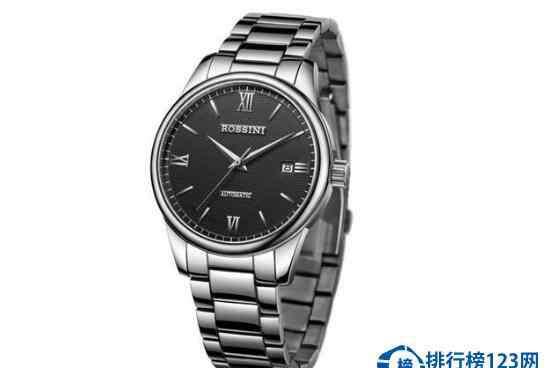 国内手表排名 中国手表品牌排行榜,中国手表十大品牌