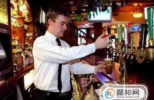 酒吧服务员 酒吧服务员应该注意些什么