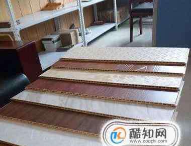 竹木纤维 如何分辨竹木纤维集成墙面?