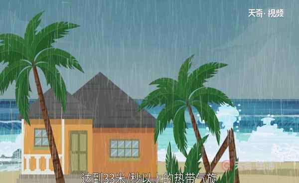 台风与飓风的区别 飓风和台风的区别 台风和飓风有什么区别
