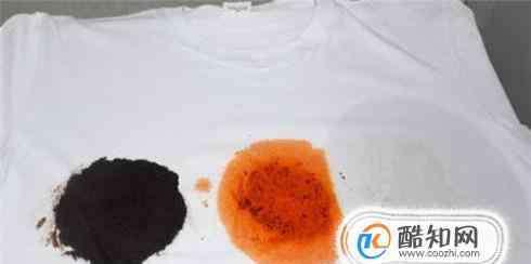 衣服上的油渍怎么洗 衣服上的食用油怎么洗