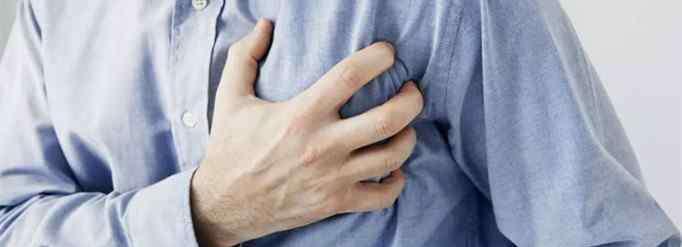 为什么会心痛 人难过时为什么会心痛?