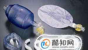 简易呼吸气囊操作流程 简易呼吸气囊使用流程
