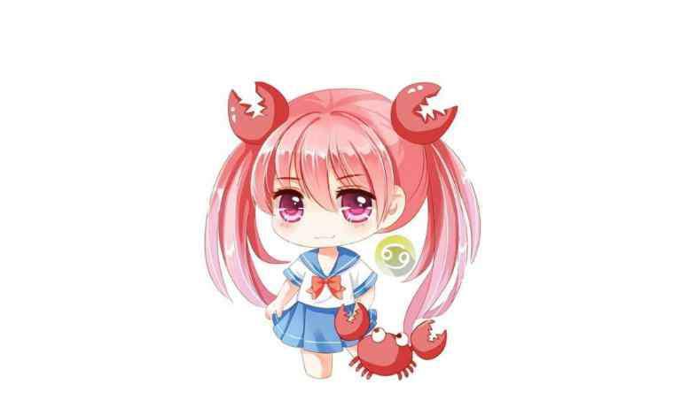 巨蟹女性格 最新巨蟹座女生的性格脾气及弱点盘查  特点精髓其实你根本不懂我
