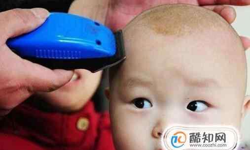 婴儿理发 如何给一岁左右的宝宝理发