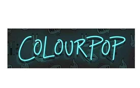 ColorPop colourpop什么牌子 平价彩妆卡拉泡泡介绍