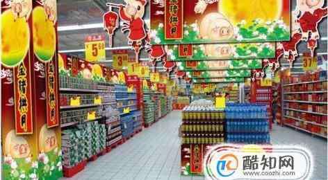 小超市 开小超市要注意的事项