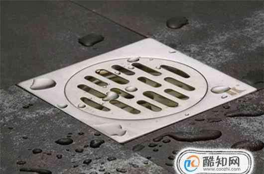 卫生间除臭地漏 地漏夏季返味该怎么办?如何给地漏除臭?