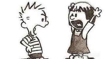 一句话气死不讲理的人 碰到不讲理的人怎么办