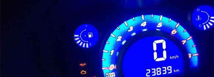 汽车水温高是什么原因 汽车水温高是什么原因?