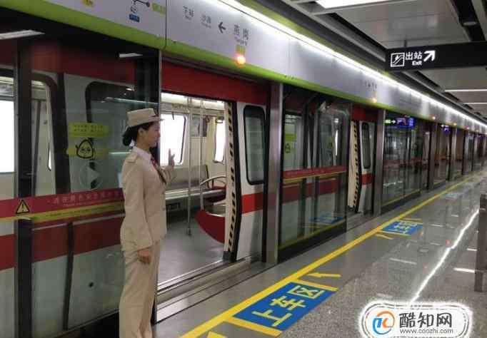 广州地铁运营时间 2018年广州最新地铁运营路线图 运行时间