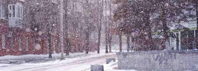 下雪的 为什么出太阳的时候也会下雪?