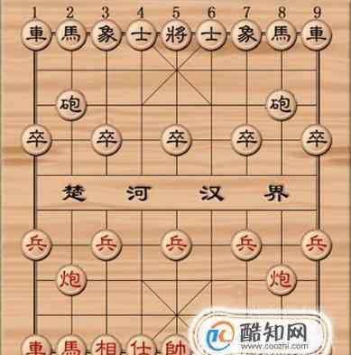 下中国象棋 中国象棋怎么下
