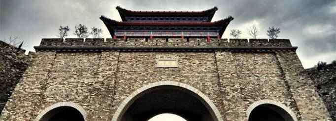 南京为什么叫金陵 南京为什么叫金陵?