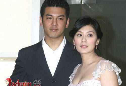 贾静雯为什么离婚 贾静雯孙志浩为什么离婚 揭秘贾静雯和前夫离婚内幕