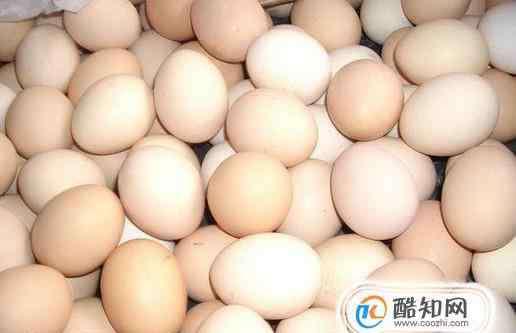 怎样识别土鸡蛋 如何辨别鸡蛋是否新鲜