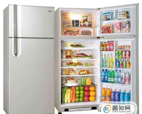 冰箱漏水 冰箱冷藏室漏水的原因?