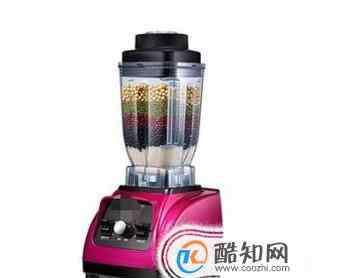 料理机的功能 破壁料理机使用方法及功能