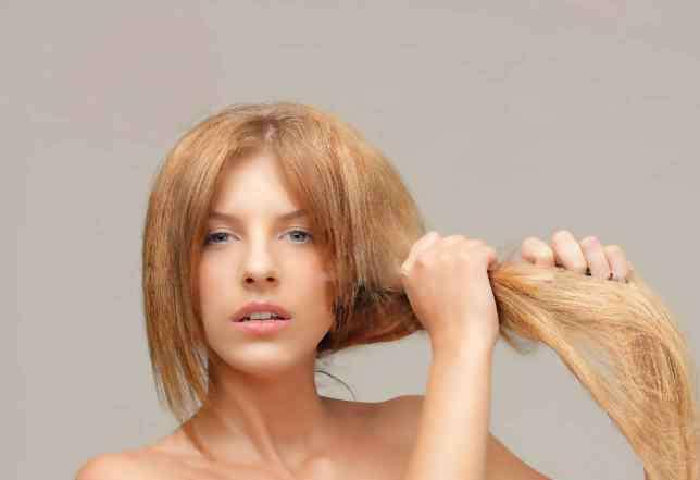 头发干枯怎么办 头发干枯怎么办 7个护发小偏方要牢记
