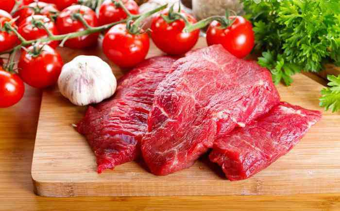 肉末茄子的家常做法
