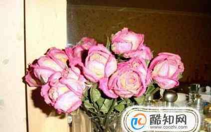 干花制作 干花制作 如何制作玫瑰花干花?