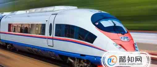 什么是动车 高铁与动车有什么区别