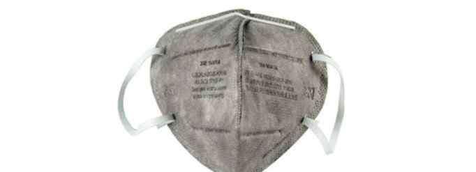 活性炭口罩 活性炭口罩和医用口罩的区别是什么?