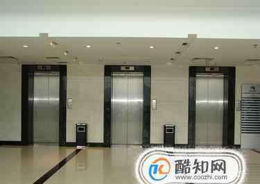 电梯按钮 电梯按键使用方法图解