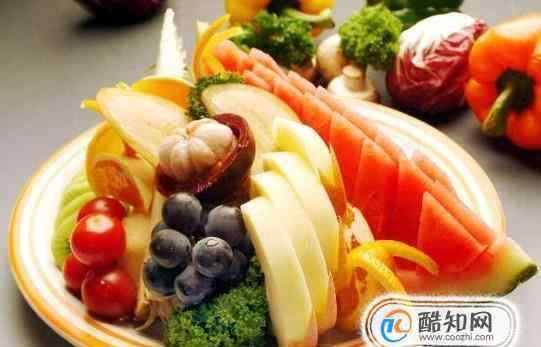 夏季水果 最适合夏天吃的水果有哪些