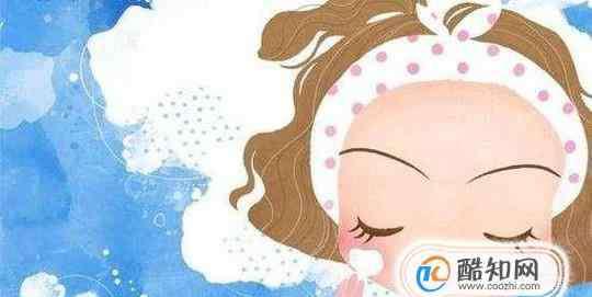 洁面乳 洗面奶,洁面乳的正确使用方法