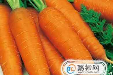 吃胡萝卜的好处 吃胡萝卜有什么好处