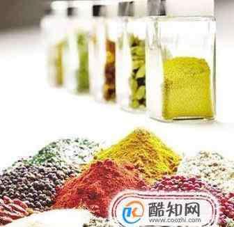 食品添加剂种类 常用的食品添加剂种类