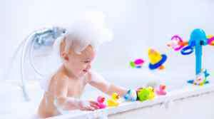 幼儿早教训练 出生一个月的宝宝该如何早教训练