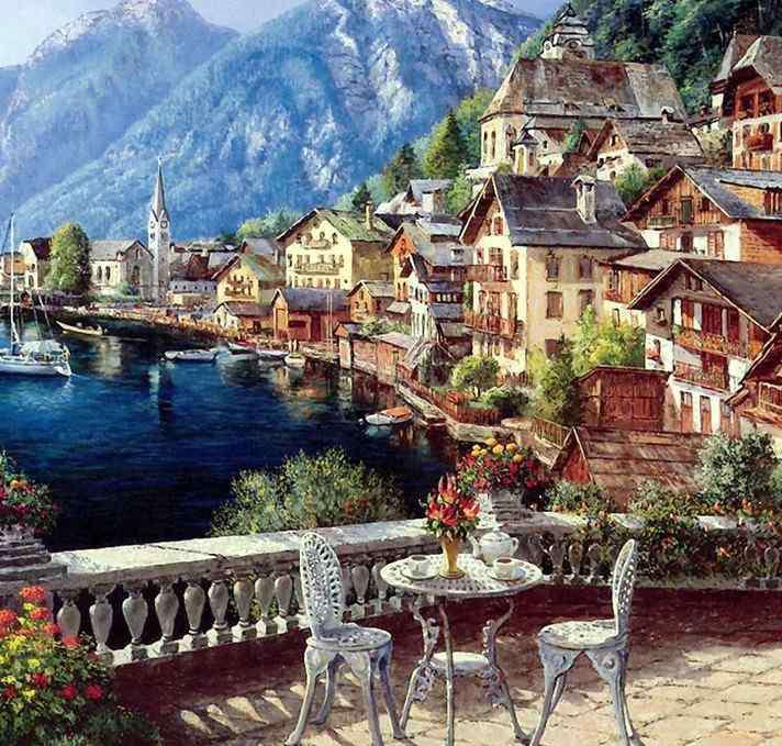 austria是什么国家 奥匈帝国现在是哪个国家?