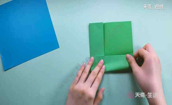 立体漂亮盒子的折法 花盒子的折法