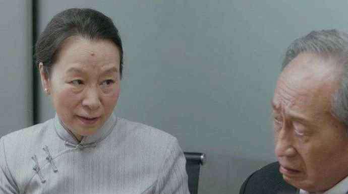 """奚美娟前夫 奚美娟前夫是谁 《安家》里的他居然是""""江奶奶""""前夫(原创)"""