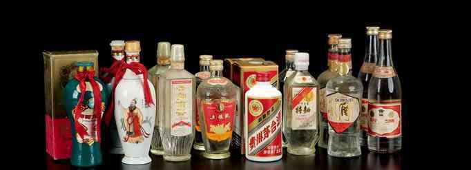 中国八大名酒有哪些 八大名酒是哪些?