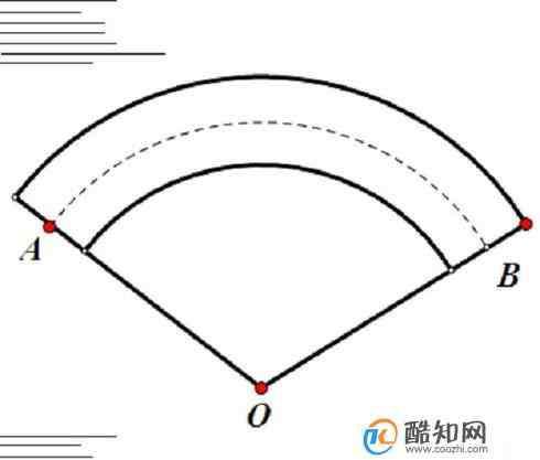 扇形的面积 怎样求扇形的面积