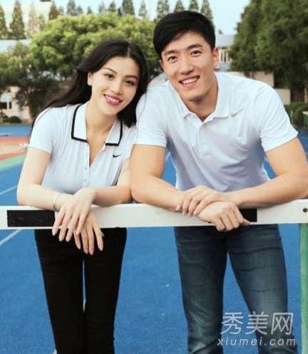 刘翔的老婆 刘翔老婆葛天整容? 9位女星大方承认整形