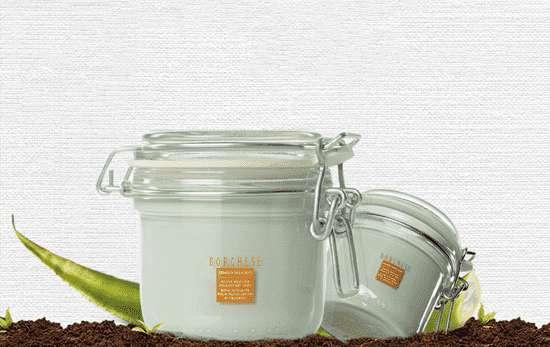 贝佳斯白泥 贝佳斯白泥使用方法 敷白泥的时间和频率都要严格把握