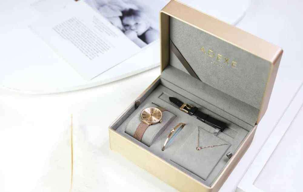 adexe手表是什么品牌 1 2月爱用物分享,宅在家也要变瘦变白变美呀