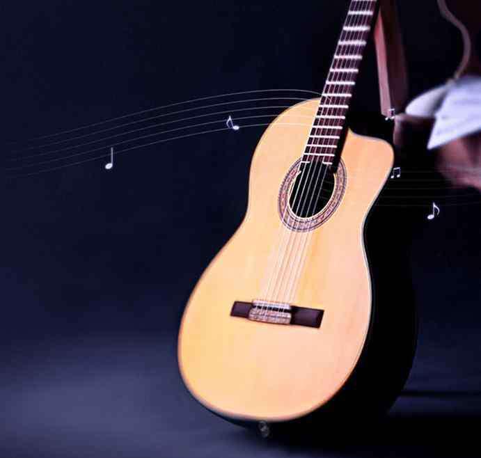 吉他考级 吉他考级一共多少级?
